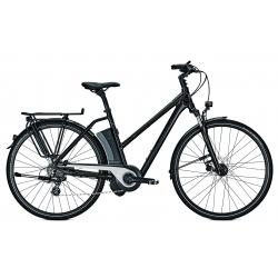 Vélo électrique Kalkhoff Pro Connect i8 cadre trapèze