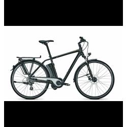 Vélo électrique Kalkhoff Pro Connect i8 cadre droit