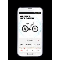 Vélo électrique Stromer ST2