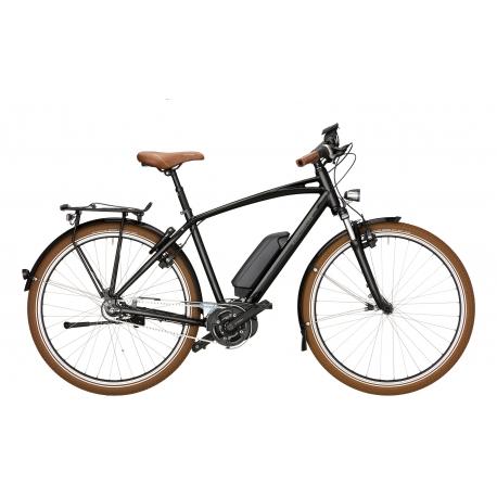 Vélo électrique Riese & Müller Cruiser City