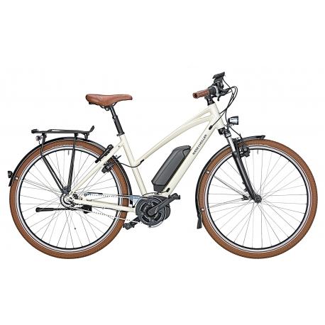 Vélo électrique Riese & Müller Cruiser City mixte (modèle 2018)
