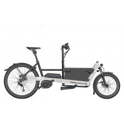 Vélo électrique Riese & Müller Packster 40 Touring (modèle 2018)
