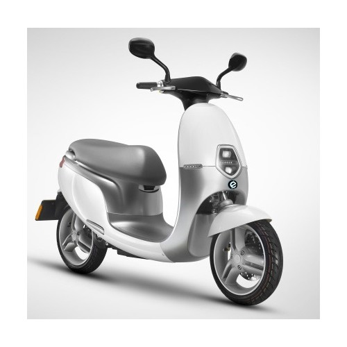 scooter électrique AC-Emotion Ecooter E1S