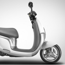 scooter électrique AC-Emotion Ecooter