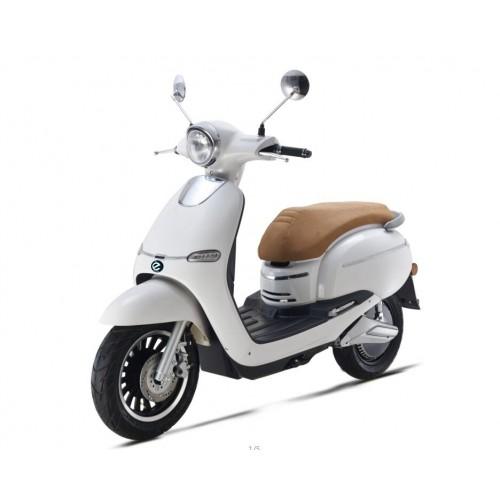 scooter électrique AC-Emotion F-cooter