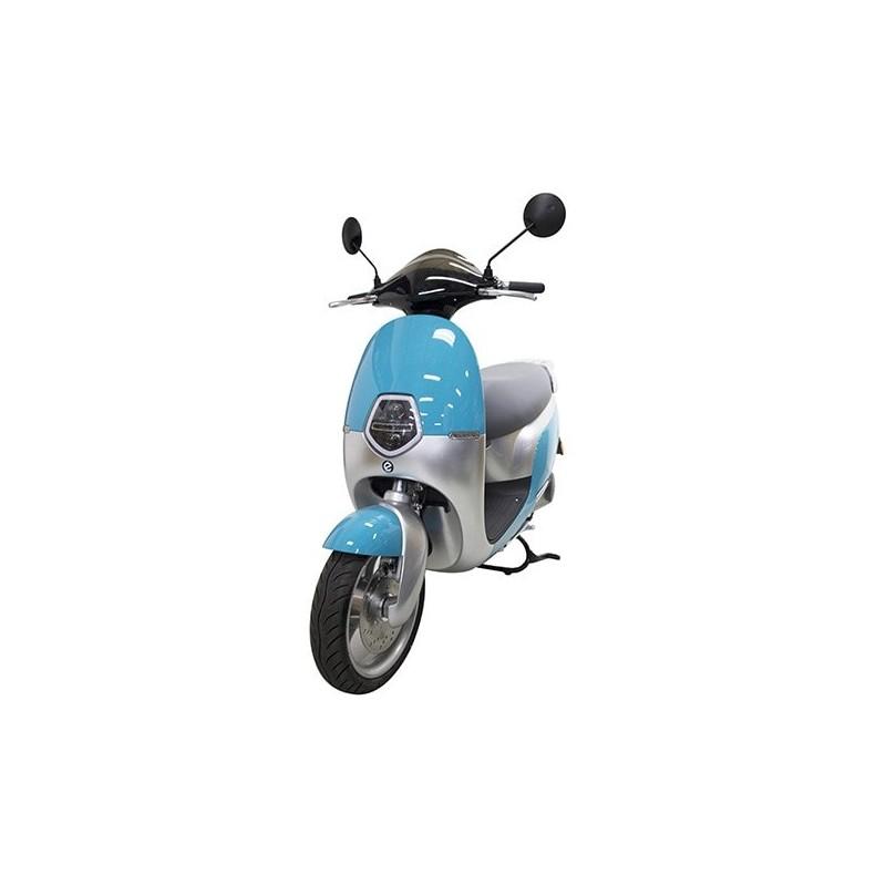 scooter électrique AC-Emotion Ecooter E1S