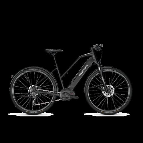 Focus Planet² 28''TR gris taille M (vélo tout-terrain à moteur Bosch)