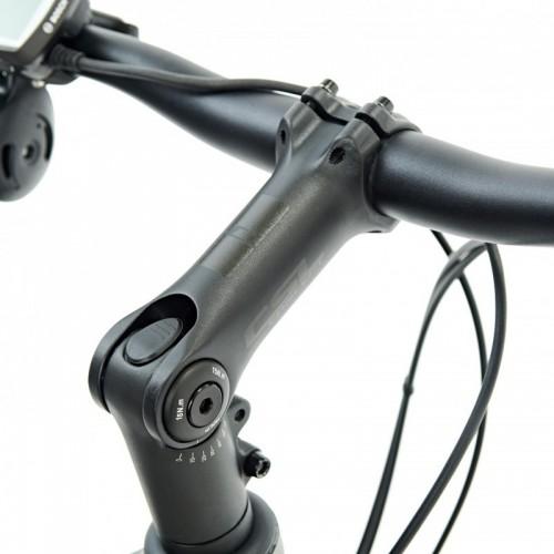 Kalkhoff Endeavour Move 3B (vélo électrique motorisé Bosch) cadre diamant taille 48M gris