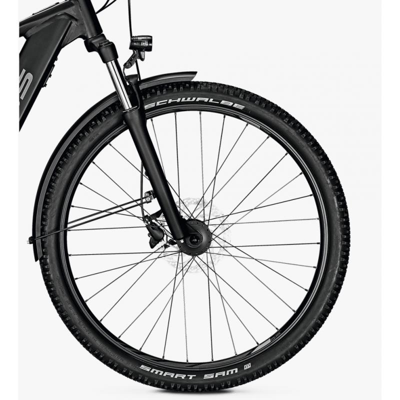 Focus Whistler2 6.9 EQP taille 40S coloris gris