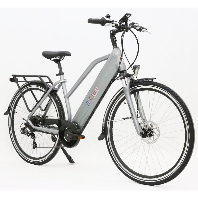 BiClou City 28'' : vélo électrique à roues de 28 pouces, disponible chez AC-Emotion