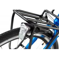 """copy of AC-Emotion Porteur MidDrive - 28"""" - Taille M - Vélo électrique à moteur pédalier"""