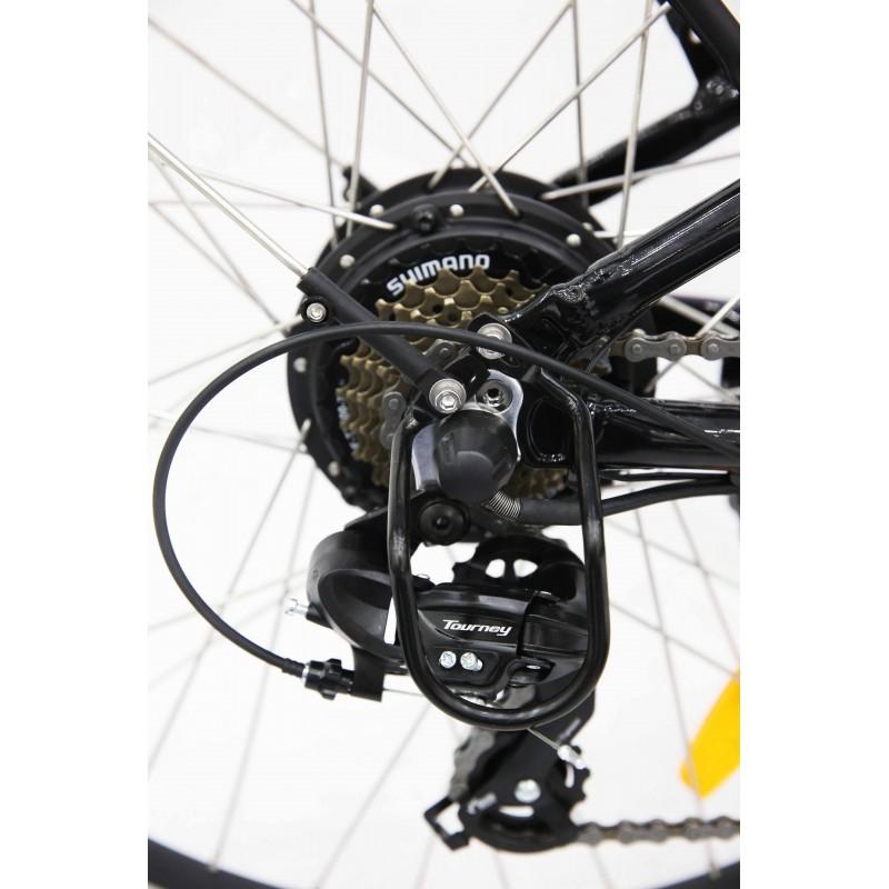 Vélo électrique CycleDenis Urban 26 disponible chez AC-Emotion