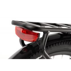 CycleDenis Ranger Jaune - Vélo électrique Tout Chemin disponible chez Ac-Emotion