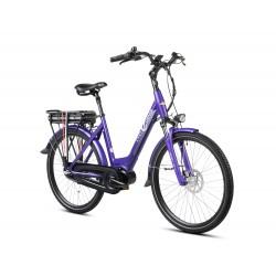 CycleDenis DeVille - Violet...
