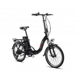 CycleDenis Fold 20VB - Noir...