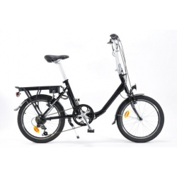 AC-Emotion pliant (vélo...