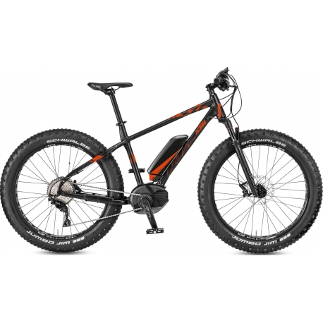 KTM Macina Freeze 261 : Fat Bike