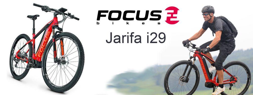 Focus Jarifa i29 Pro