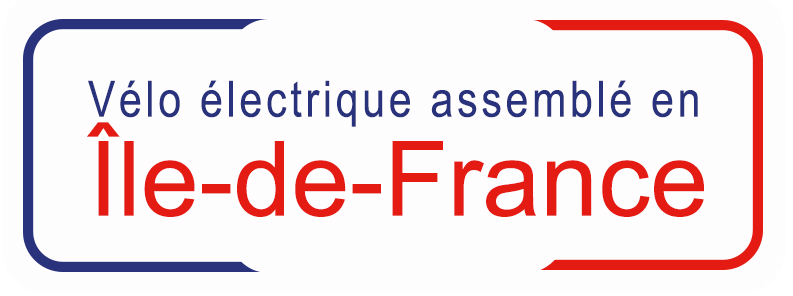 AC-Emotion : vélo électrique assemblé en Île-de-France
