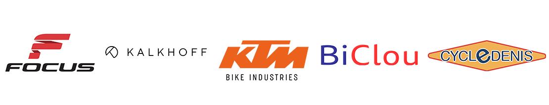 accédez à notre sélection de vélos électriques 2019